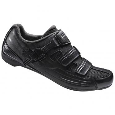 Shimano schoen race RP300 zwart