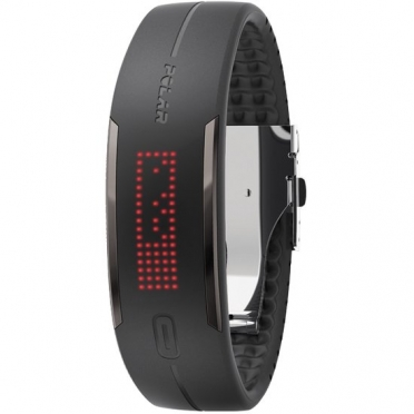 Polar Loop 2 activity tracker zwart