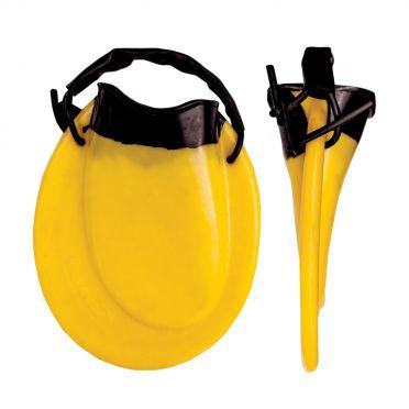Finis Positive drive fin zwemvinnen geel