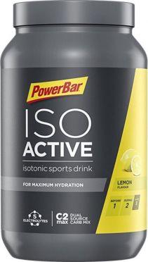 Powerbar Isoactive 1320 gram lemon