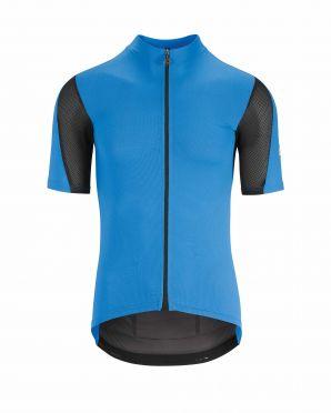 Assos Rally SS fietsshirt blauw heren