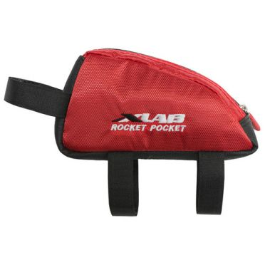 XLAB Rocket pocket frametas rood
