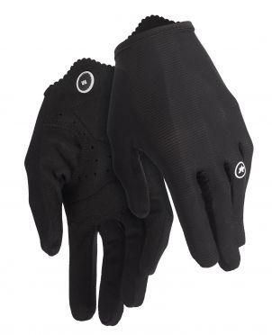 Assos RS Aero FF fietshandschoenen zwart unisex