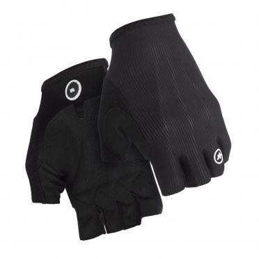 Assos RS Aero SF fietshandschoenen zwart unisex