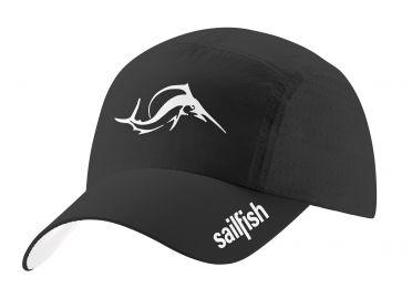 Sailfish Hardlooppet zwart