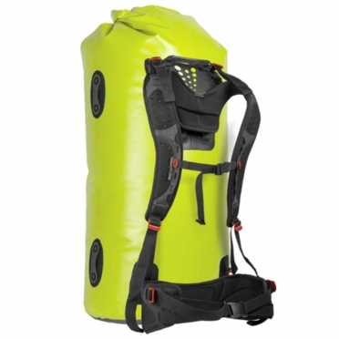 Sea To Summit Hydraulic dry bag met harnas 90 liter 974841
