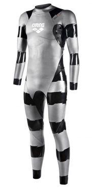 Arena Sams carbon wetsuit heren