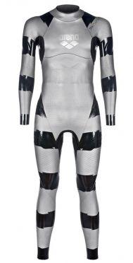 Arena Sams carbon wetsuit dames
