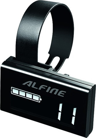 Shimano Info Display Alfine-8/11 Di2
