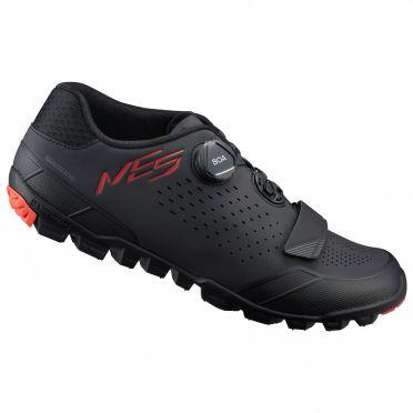 Shimano mountainbikeschoen ME501 zwart