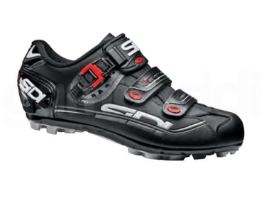 Sidi Dominator 7 Fit mountainbikeschoen MEGA zwart