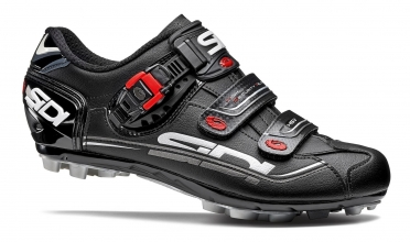 Sidi Dominator 7 Fit mountainbikeschoen zwart Weekendactie