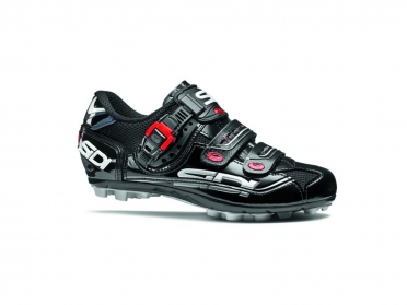 Sidi Eagle 7 Fit mountainbikeschoen dames zwart