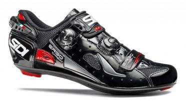 Sidi Ergo 4 Carbon Composite Raceschoenen zwart