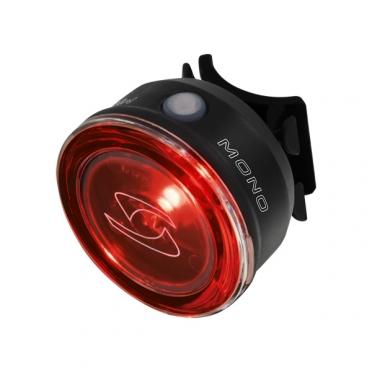 Sigma Mono RL LED achterlicht zwart