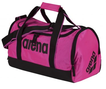 Arena Spiky 2 medium zwemtas roze