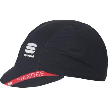 Sportful Fiandre Norain Cap zwart