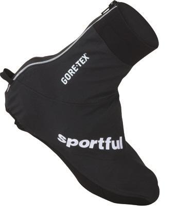 Sportful Lugano Gore-Tex overschoenen zwart 01159-002