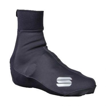Sportful Roubaix thermische overschoenen zwart