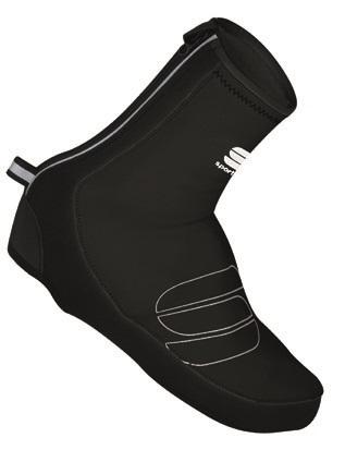 Sportful Reflex WS overschoenen zwart 01294-002
