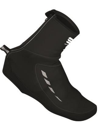 Sportful Roubaix Thermal Overschoenen zwart 01295-002