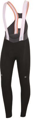 Sportful Total Comfort bibtight zwart heren 01036-002