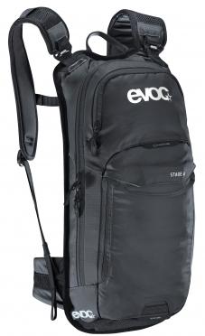 EVOC Stage 6L + 2L bladder / black