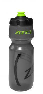 Zone3 Bidon 750ml grijs/groen