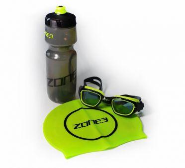 Zone3 Stealth zwem voordeel pakket limited edition