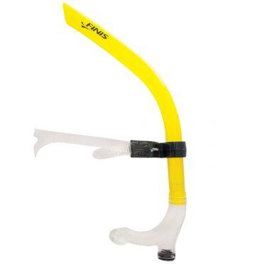 Finis Swimmer's Snorkel geel