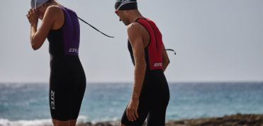 Swimskins en speedsuits