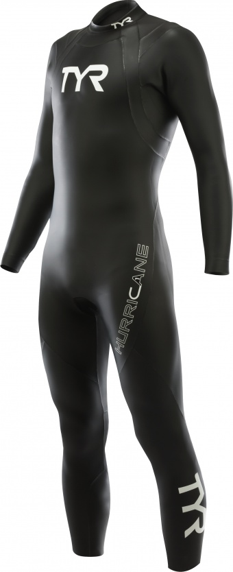TYR Hurricane Wetsuit Category 1 heren