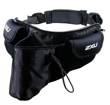 2XU Water Bottle Holder BLK-BLK 2011 UA1057g