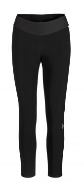 Assos Uma GT Spring/Fall half tights zwart dames