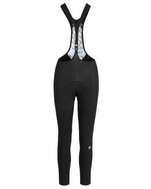 Assos Uma GT Winter tights zwart dames