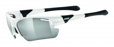 Uvex Sportstyle 106 Sportbril wit