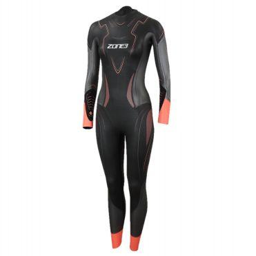 Zone3 Vanquish fullsleeve wetsuit dames