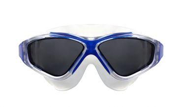 Zone3 Vision-max zwembril blauw