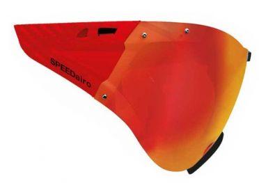 Casco SPEEDmask Oranje vizier