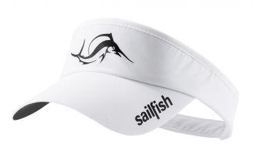 Sailfish Visor wit