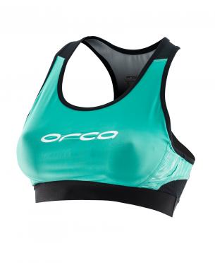 Orca Core Support bra groen/zwart dames
