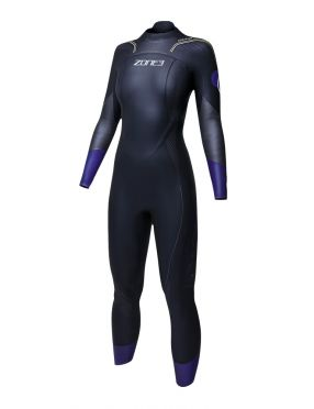 Zone3 Aspire demo wetsuit dames maat XL