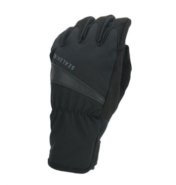 SealSkinz All weather fietshandschoenen zwart