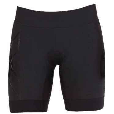2XU Compression tri shorts zwart dames 2018