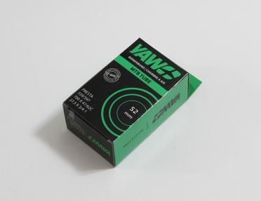 YAW MTB binnenband 27,5 inch 4-pack