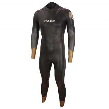 Zone3 Aspire thermal fullsleeve wetsuit heren
