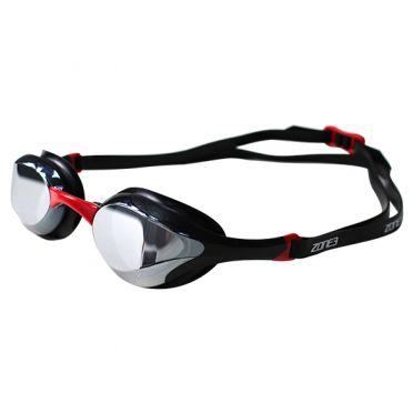 Zone3 Volaire race zwembril zwart/rood