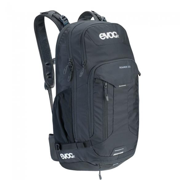 Evoc Roamer 22L Backpack Zwart 92365  92365