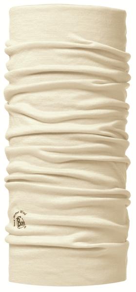 BUFF Wool buff solid cru  100635