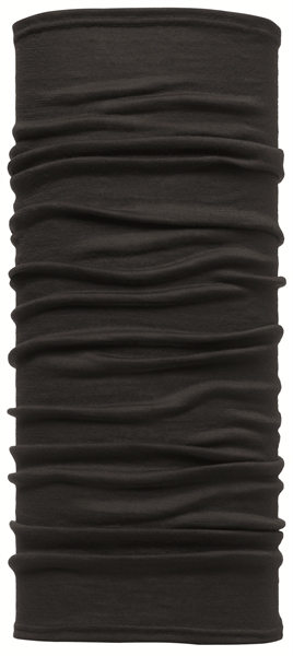 BUFF Lightweight junior and child wool black  104779